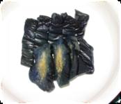 【なすの粕漬】なすにはすっきりした甘味の 酒粕がおすすめ。  使用
